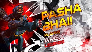 *Sunday Night Stream* | Indian Gamer | Apex Ranked & CoD | FPS life, come join in!