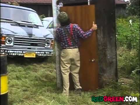 Handyman Corner Quot Hanging A Door Quot Youtube