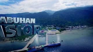 LUAR BIASA!! Kabupaten Teluk Wondama Di Wasior Papua Barat Semakin Maju  Dalam Pembangunan