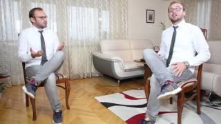 Интервју со Жаре - Еден на Еден сезона 8!