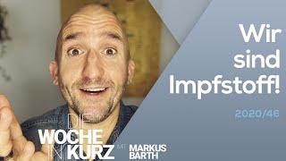 Markus Barth – Wir sind Impfstoff!