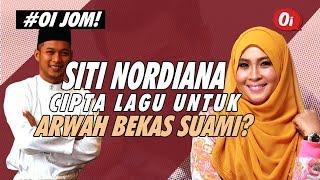Siti Nordiana Cipta Lagu Untuk Arwah Bekas Suami?
