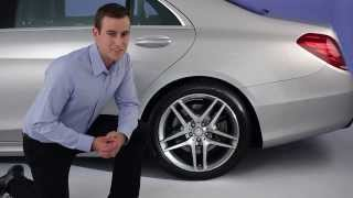 2014 S-Class Run Flat Tires -- Mercedes-Benz USA Owners Support(, 2013-11-07T23:44:37.000Z)