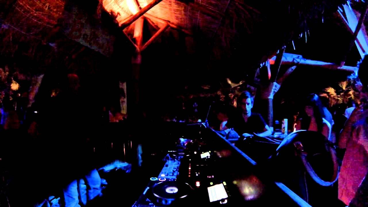 Download Sharam Jey Live @ Bolivar Beach bar 20/07/2k13 part2