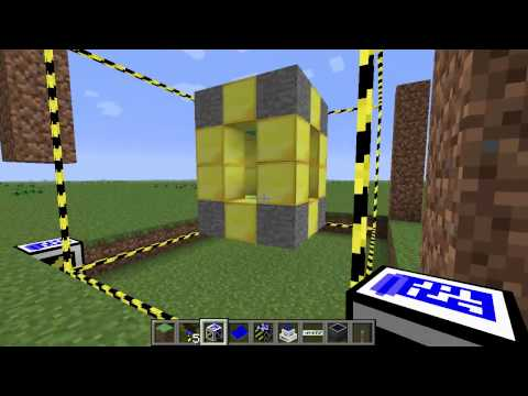 How to use an Architect Table and Builder in FTB