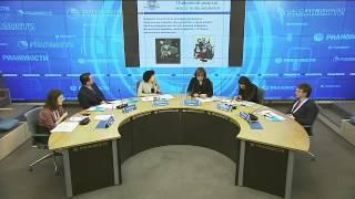 ФБИ-2013 - Обучение безопасности в Интернете (часть 1)