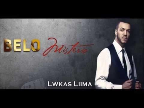 Belo - Linda Rosa Part. Ivete Sangalo  [CD Mistério] 2015