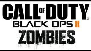 BLACK OPS 2  Zombies en Farm Con Duxativa parte 1