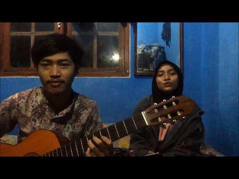 UAS Gitar Iringan 2017 - Sik asik ( Cover )