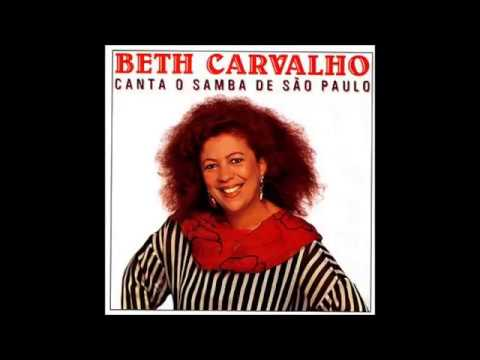 """Beth Carvalho - """"Sem Ataque, Sem Defesa"""" (Canta o Samba de São Paulo/1993)"""