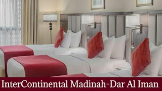 InterContinental Madinah-Dar Al Iman فندق دار الايمان انتر كونتيننتال