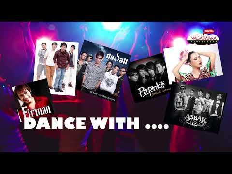 Free download Mp3 lagu Dance Bareng ... Firman Kehilangan, Dadali Disaat Aku Mencintaimu, Wali Cari Jodoh terbaru