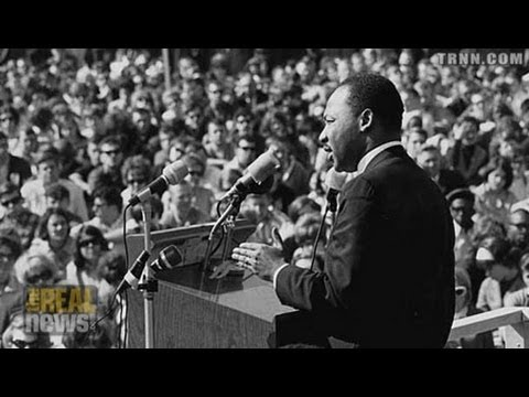 The Black Elite and the Legacy of Martin Luther King