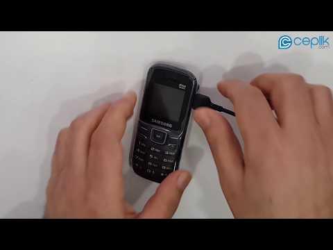Samsung E1205Y IMEI Onarımı