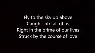 Empire of the Sun - Two Vines with Lyrics