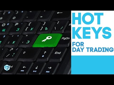 How to Use Hot Keys
