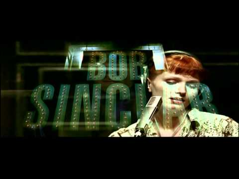 Bob Sinclar - I Feel For You [Official Video HD]