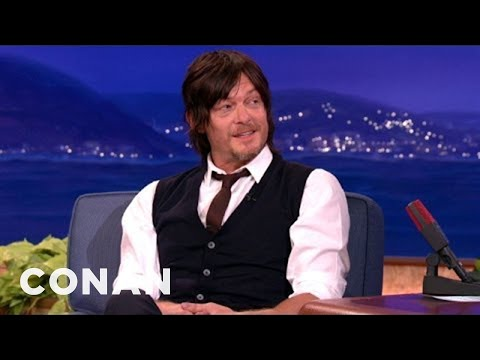 Norman Reedus Got A Breast Implant streaming vf