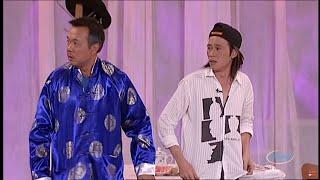 Hài Chí Tài, Hoài Linh - Con Sáo Sang Sông, Đại Gia Đình, Xe Ôm