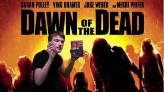 HORREUR CRITIQUE-Épisode 43-Dawn Of The Dead (Remake)