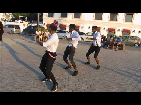 Timaya - Telli Person Feat. Phyno & Olamide/CC dancers