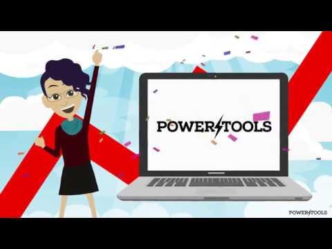 power tools suite