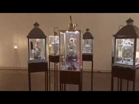 Blow Your Sculpture at the Pretoria Art Museum