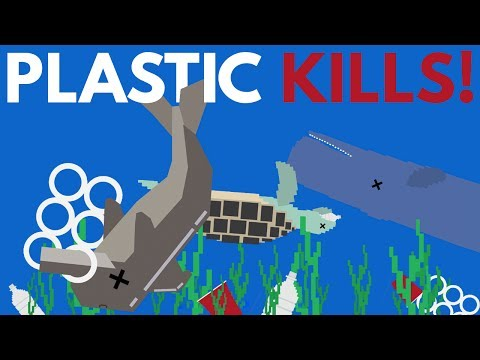 Here's Why Plastic Is SO MUCH Worse Than You Think!