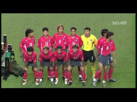 020629 FIFA 2002 World cup Korea vs Turkey 3rd place play-of
