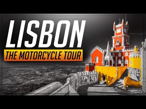 Motorcycle Tour of Lisbon, Portugal | Full Guide & Travel Tips