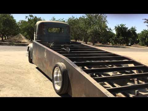 Chevy Car Hauler For Sale