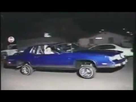Kronica smoke music video by Califa Thugs