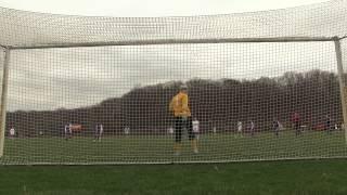Blazer soccer vs St. Thomas