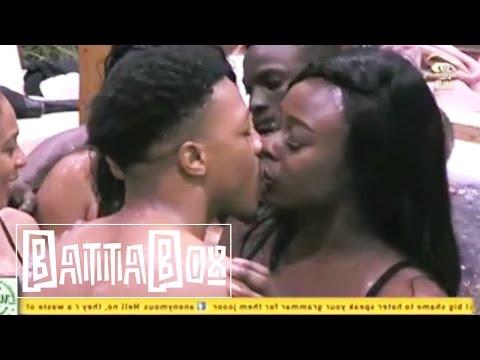 Should Big Brother Naija Be Banned?