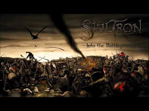 Skiltron - On the Trail of David Ross  2013 