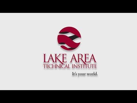 Timon Esh - Interview - Lake Area Technical Institute