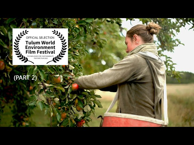 Agroforestry in Europe with Martin Crawford, Philipp Weiss, Martin Wolfe etc