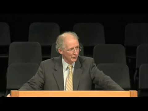 John Piper - A Love Greater Than John 3:16, Ephesians 2:4-5 We were dead, He made us alive!