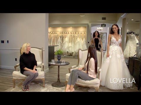 Wedding Dresses in Glendale 08547ddc90d7