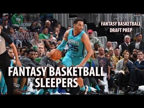 Fantasy Basketball Sleepers | Is Zion Williamson A Sleeper?