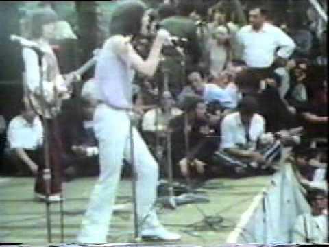 Rolling Stones Midnight Rambler Live .wmv
