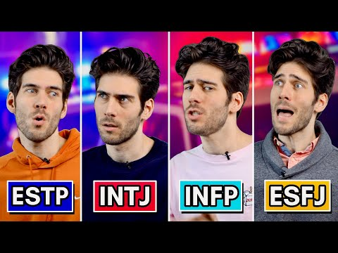 The rarest Personality Type in the World from YouTube · Duration:  4 minutes 15 seconds