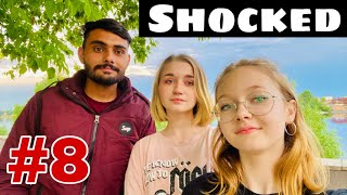 What Russian Girls Think About indians | Tver Parks Russia | Explore world