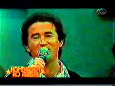 Amado Batista Na Tv Em 1981 Youtube