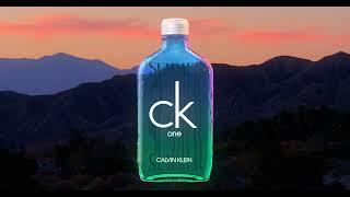 CK One Summer 2021 - Eau de to…