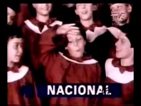 ANOS 80 - BANCO NACIONAL - NATAL - QUERO VER VC NÃO CHORAR (OFICIAL)