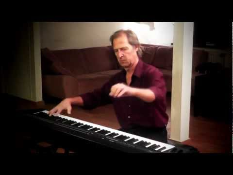 Volker Rogall Performs Chopin Scherzo No. 2 With Ivory II American Concert D