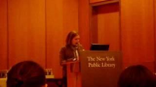 NYC Teen Author Festival 2010 : Symposium v2
