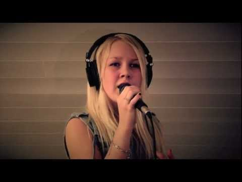 Emilie - Set Fire To The Rain - (Adele Cover)