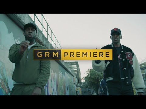 Tiny Boost ft. Giggs - Round 1 [Music Video]   GRM Daily